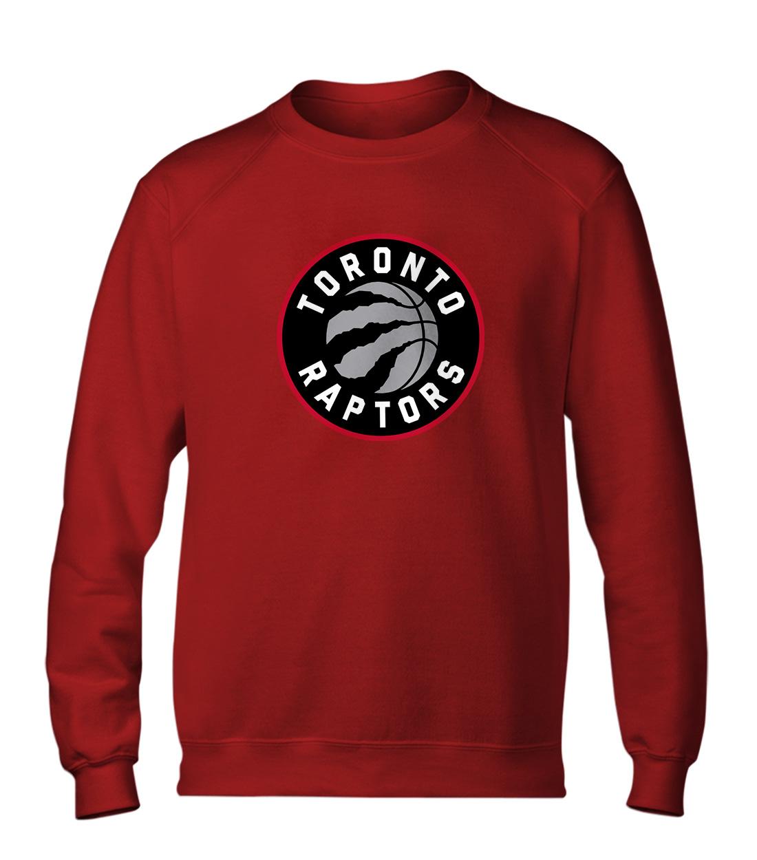 Toronto Raptors Basic (BSC-RED-NP-197-NBA-TOR-LOGO)