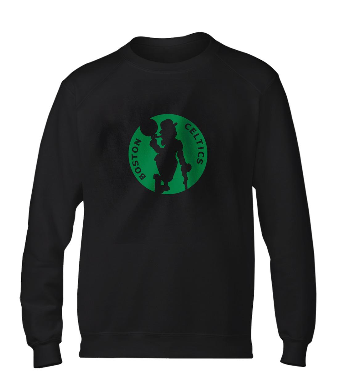 Boston Celtics Basic (BSC-BLC-NP-35-NBA-BSTN-LOGO.2)