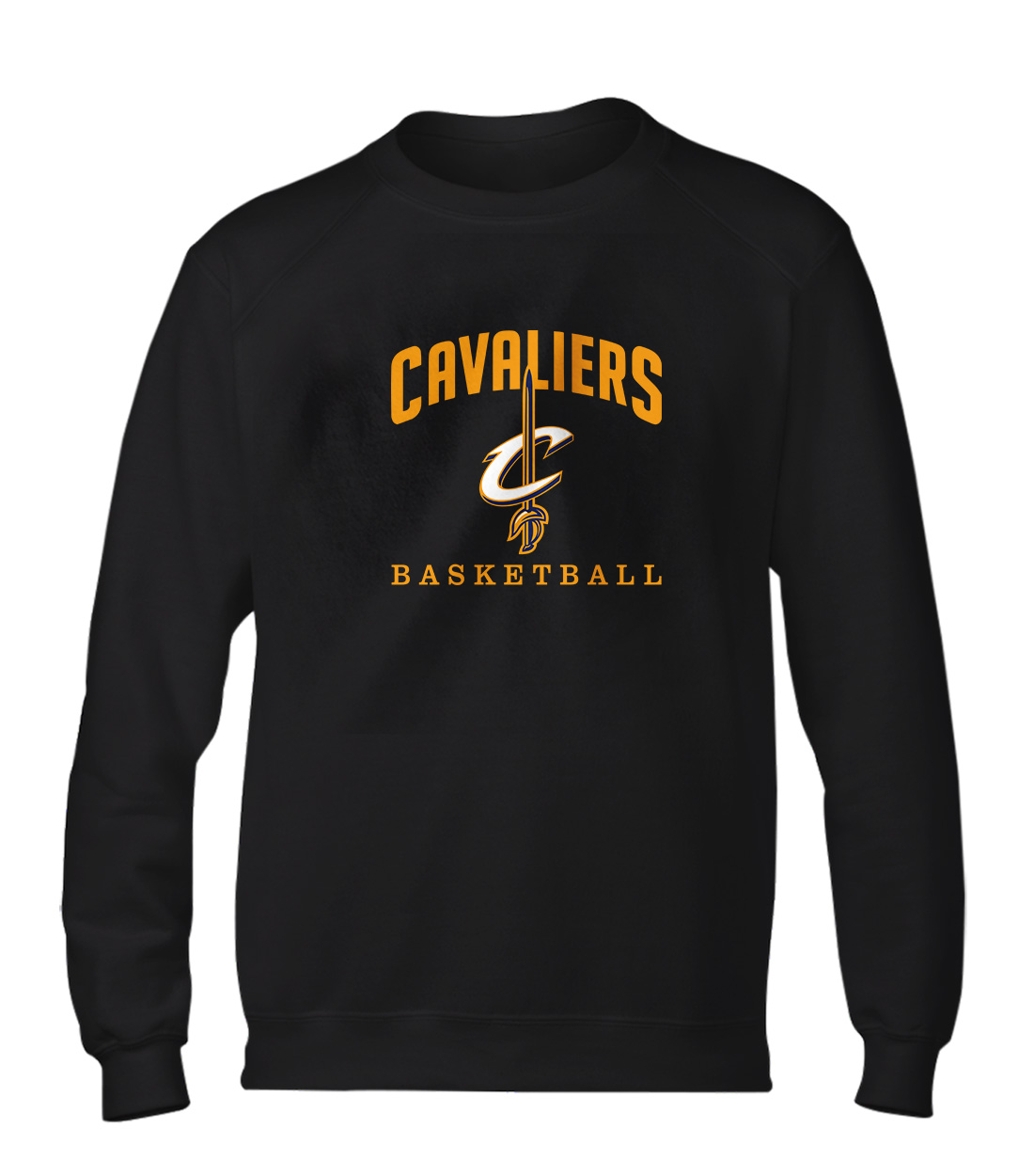 Cleveland Cavaliers Basic (BSC-BLC-NP-61-NBA-CLE-CAVS.ARCH)