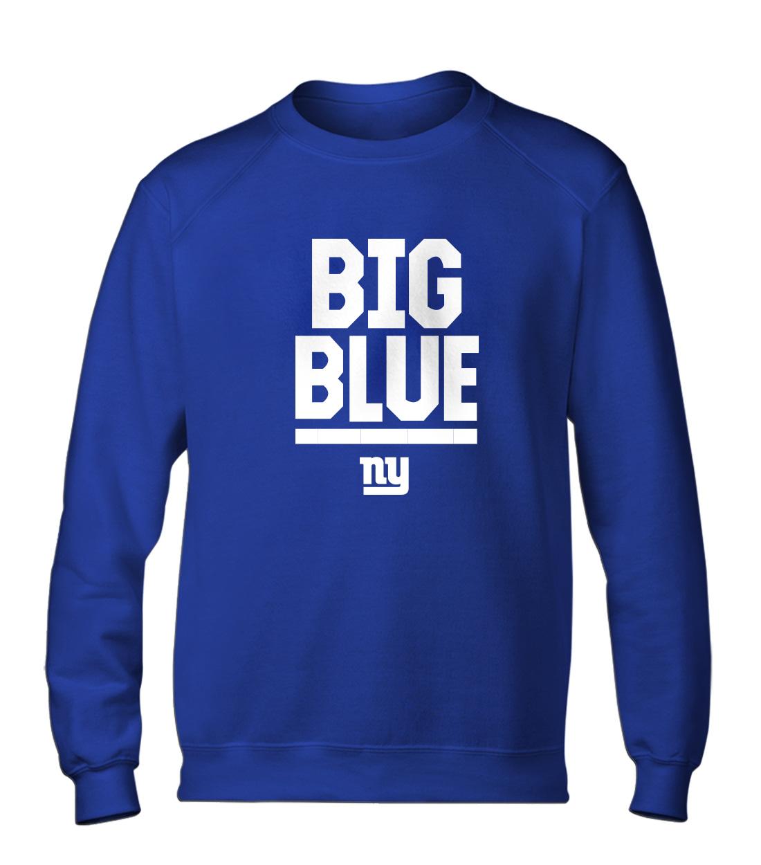 New York Giants Basic (BSC-BLU-NP-nygiants-624)