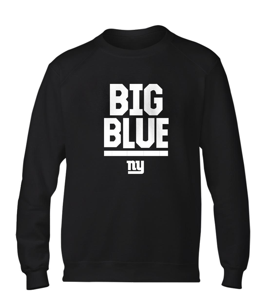 New York Giants Basic (BSC-BLC-NP-nygiants-624)