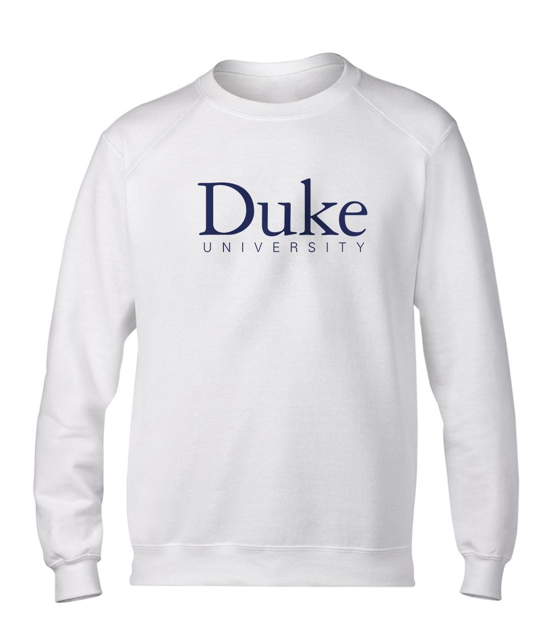 Duke University Basic (BSC-WHT-ncaa-NP-Duke-512)