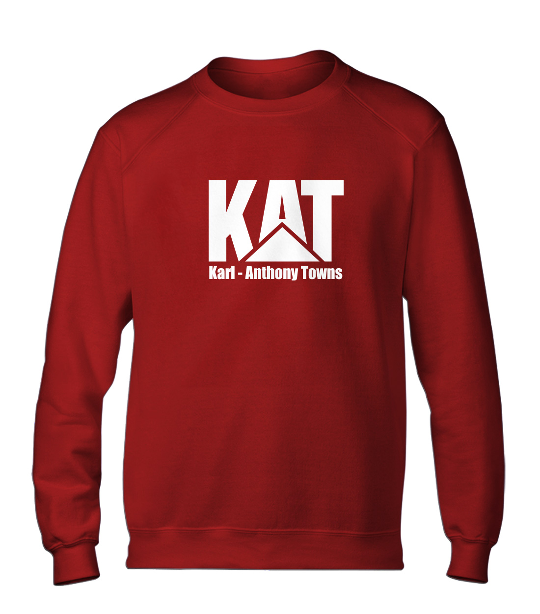 Karl Anthony Towns Basic (BSC-RED-NP-kat-logo-616)