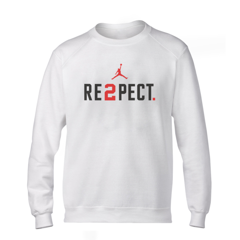 RE2PECT. BASIC (BSC-WHT-NP-2-PLYR.RSPCT-RNK)