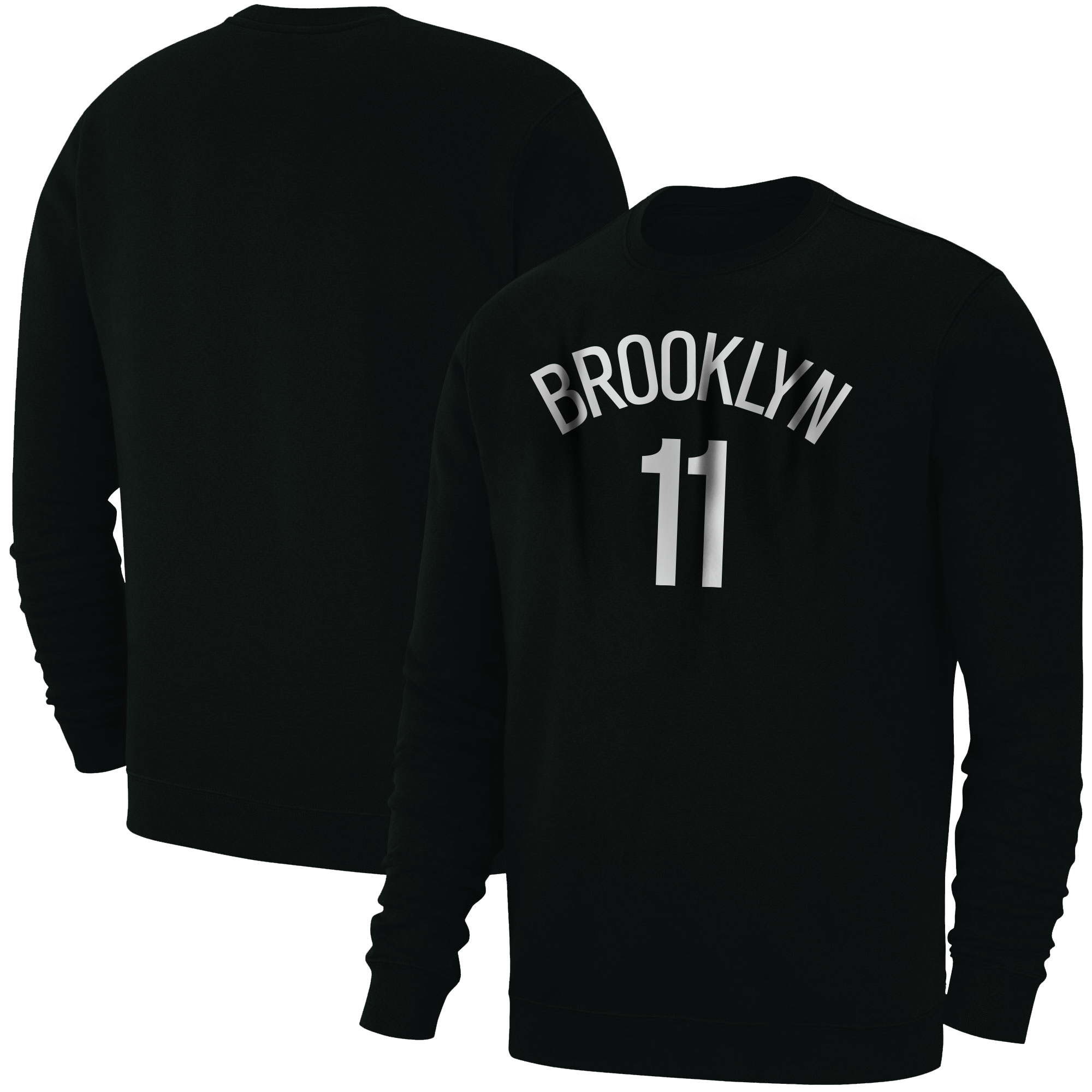 Brooklyn Nets Kyrie Irving Basic (BSC-BLC-PLT-643)