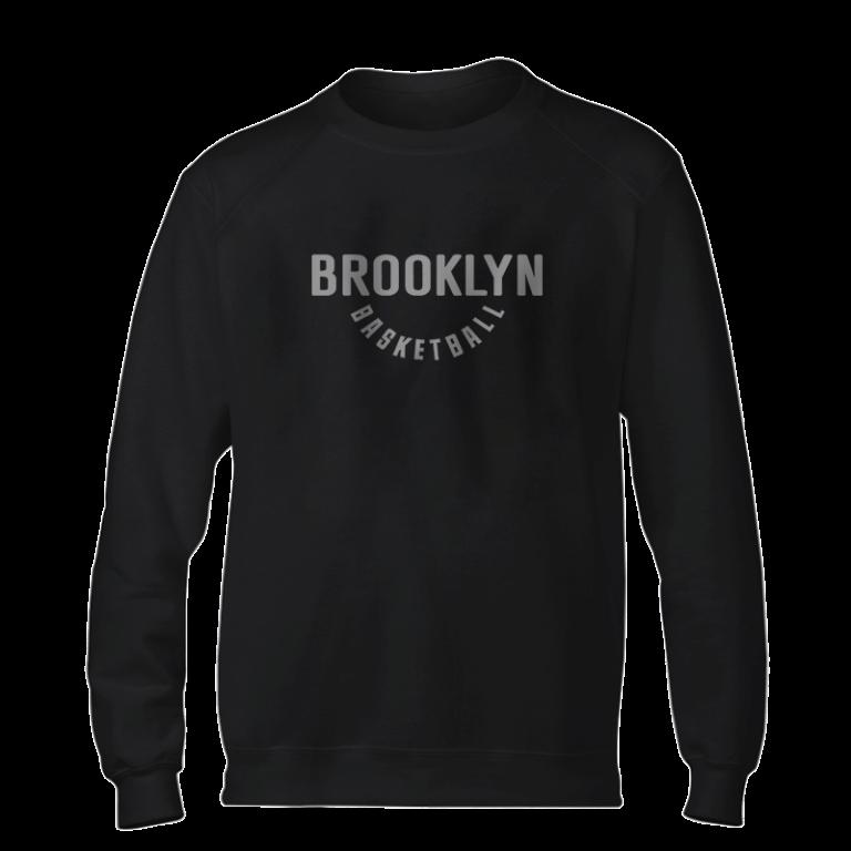 Brooklyn  Basic (BSC-BLC-NP-256-NBA-BRO-WARM.UP)