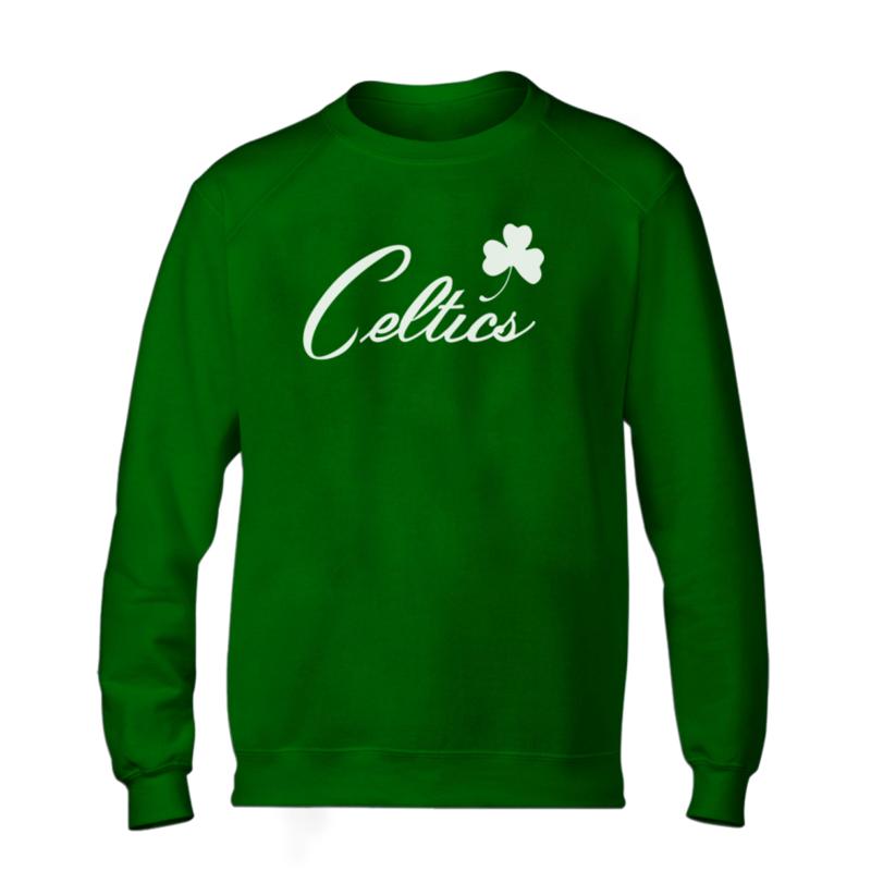 Boston Celtics Basic (BSC-GRN-NP-25-NBA-BSTN-CEL.YNC)
