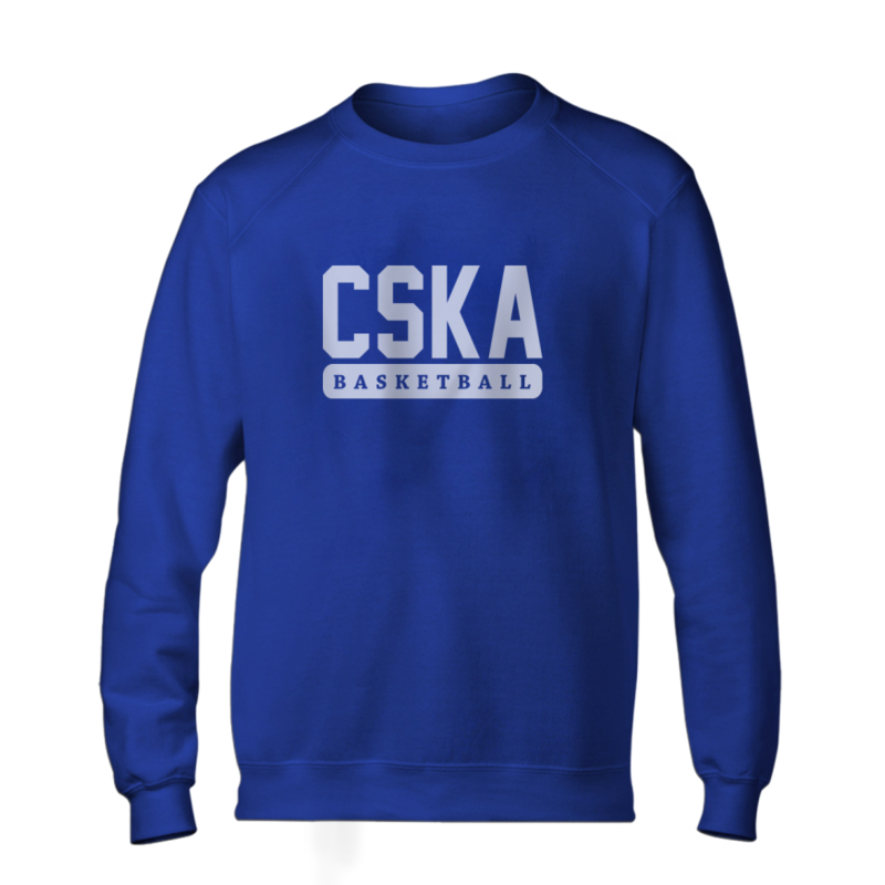 Euroleague CSKA Basic (BSC-BLU-NP.euro.CSKA)