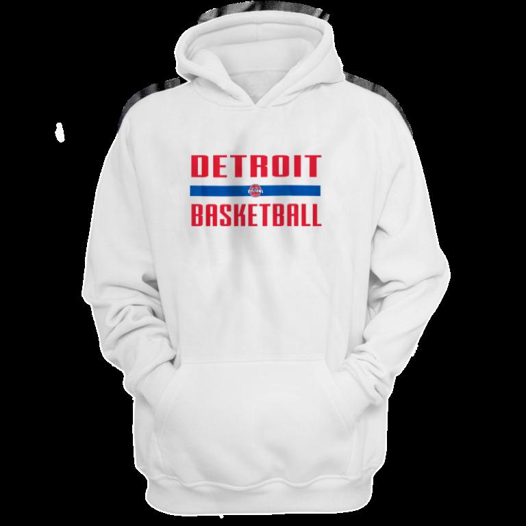 Detroit Basketball Hoodie (HD-WHT-NP-detroit-bsktbll-510)
