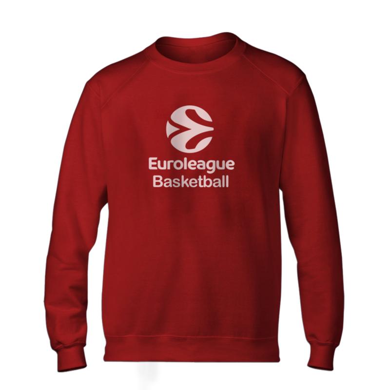 Euroleague Basketball  Basic (BSC-RED-NP.euro.bsktbll.new-611)