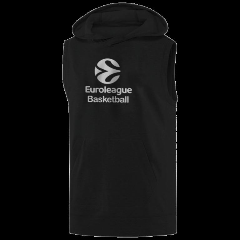 Euroleague Basketball Sleeveless (KLS-RED-NP.euro.bsktbll.new-611)