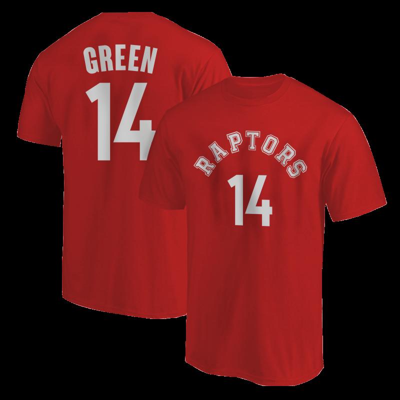 Danny Green Tshirt (TSH-BLC-PLT-tor-DannyGreen-608)