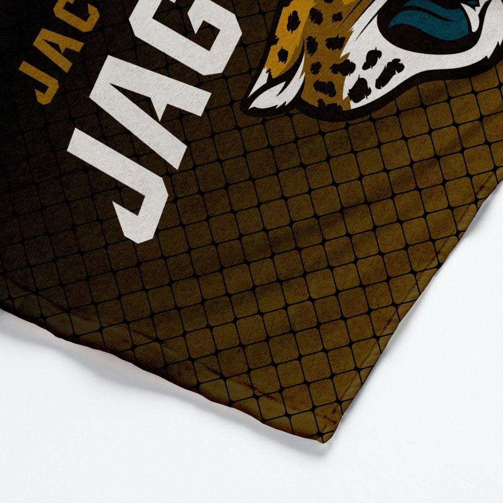 Jacksonville Jaguar Plaj Havlusu (HL-074)
