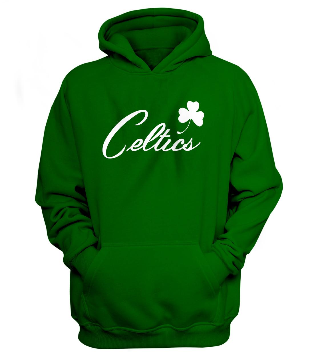 Boston Celtics Hoodie (HD-GRN-NP-25-NBA-BSTN-CEL.YNC)