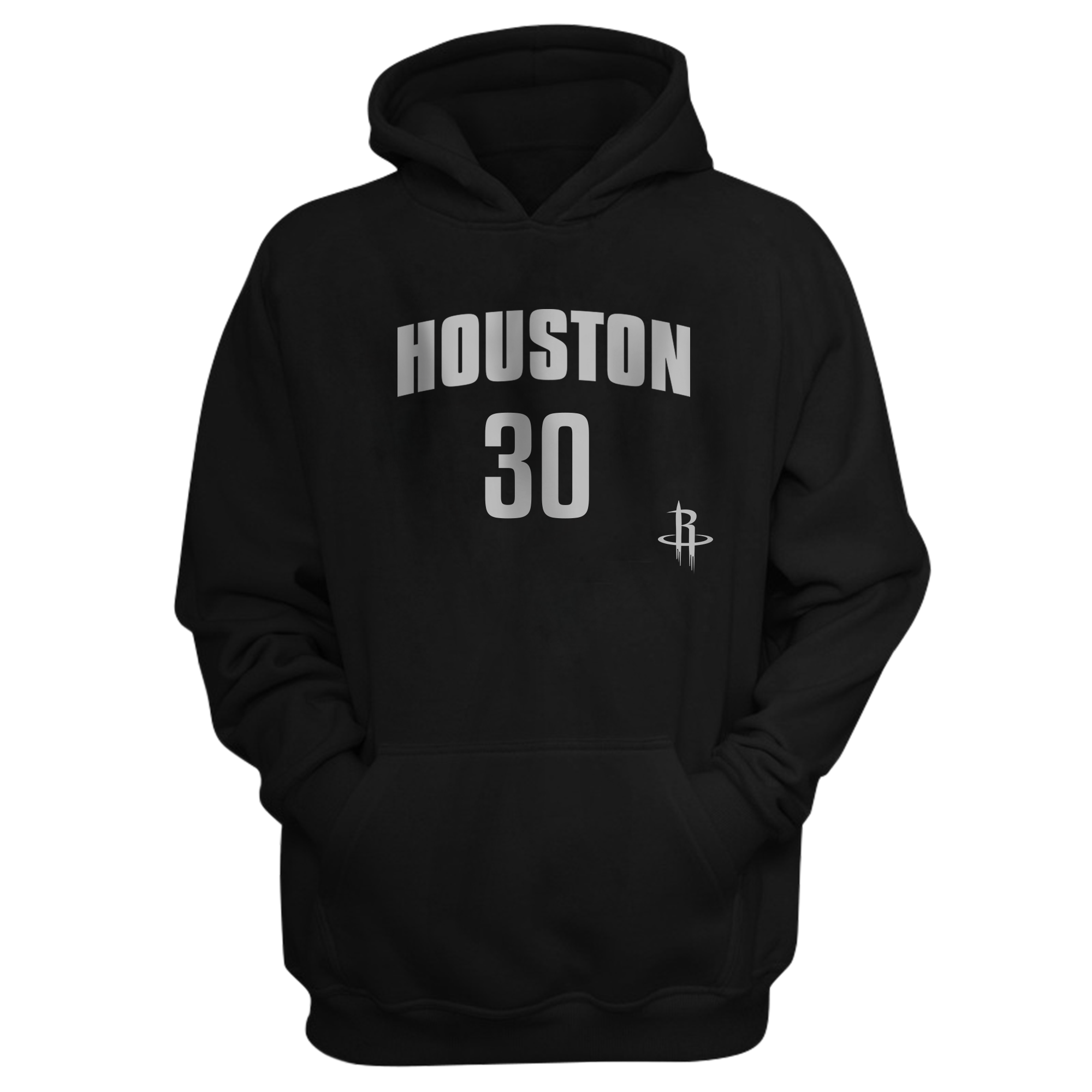 Kenny Smith Hoodie (HD-BLC-NP-Smith30-618)