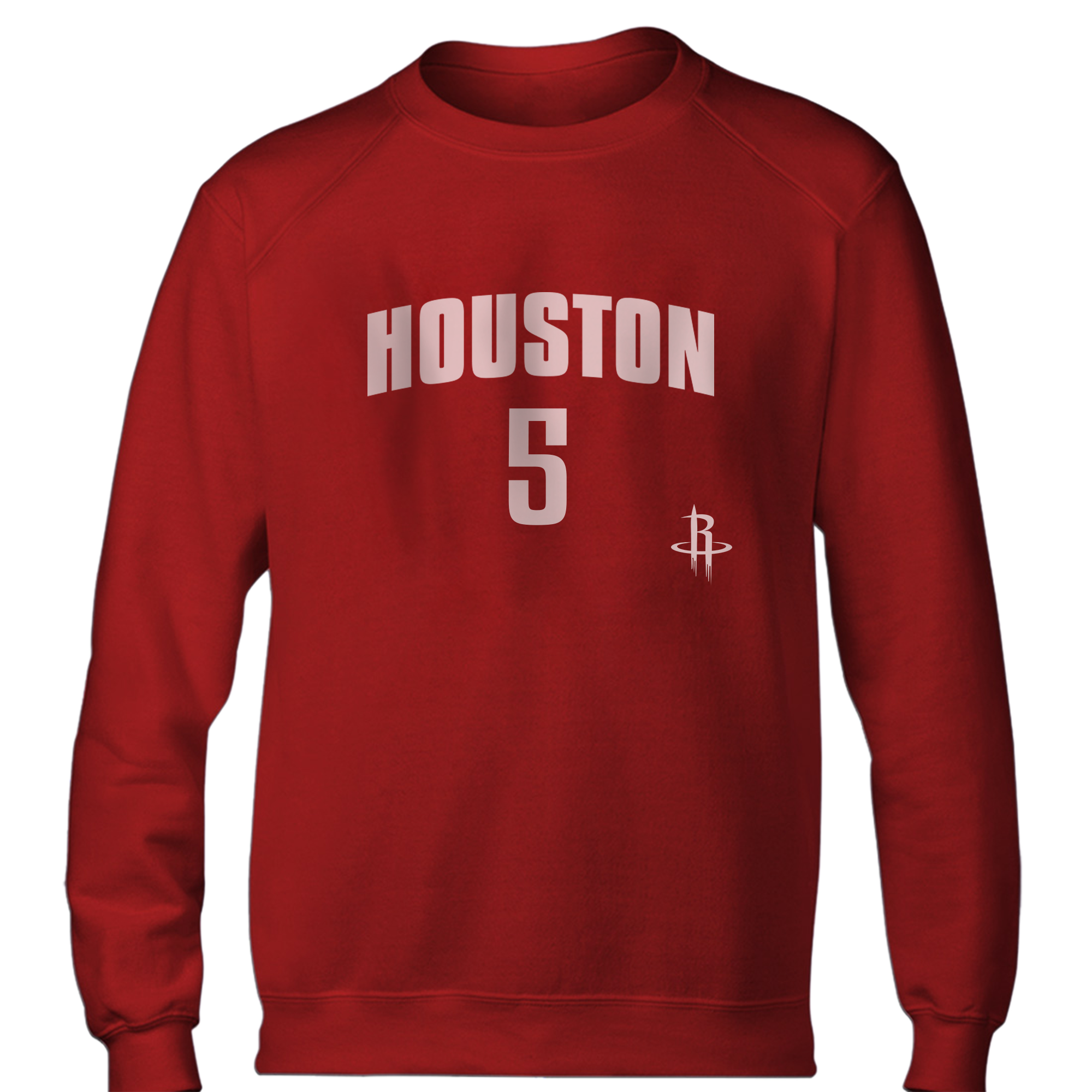 Robert Horry Basic (BSC-RED-NP-Horry5-629)