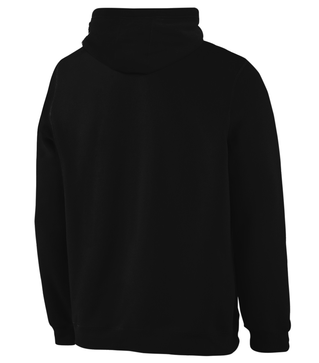 Houston Rockets Hoodie (Black)