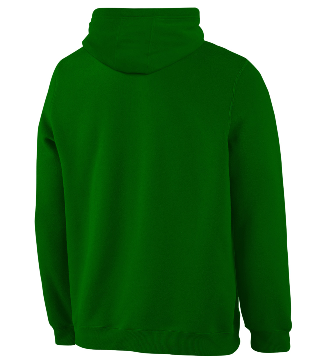 Boston Celtics Logo Hoodie (HD-grnn-28-NBA-BSTN-LOGO)