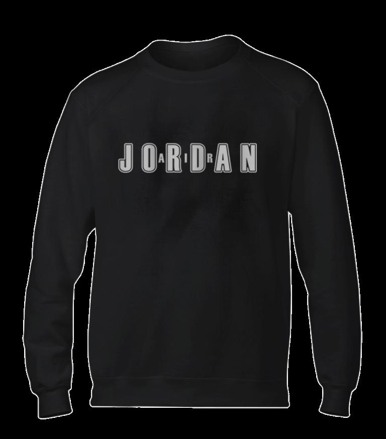 Air Jordan Basic (BSC-BLC-NP-295-PLYR-JORDAN.AIR)