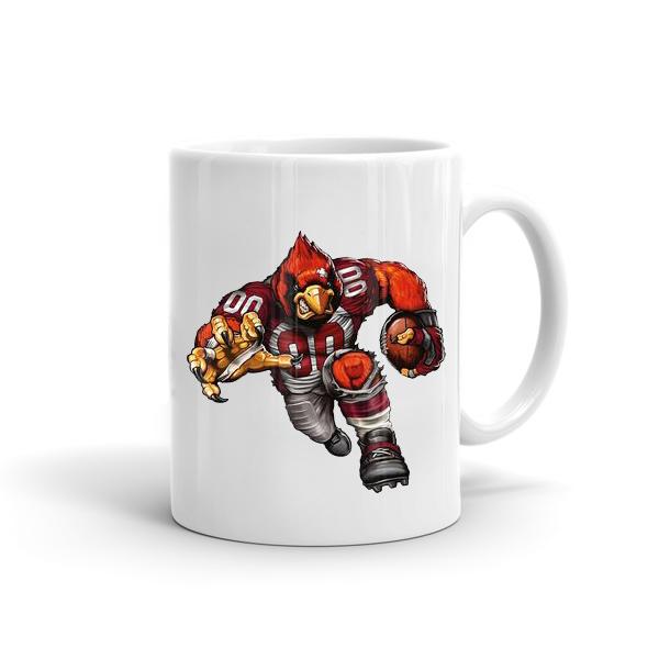 Arizona Cardinals Mug (MUG--cardinals-01)