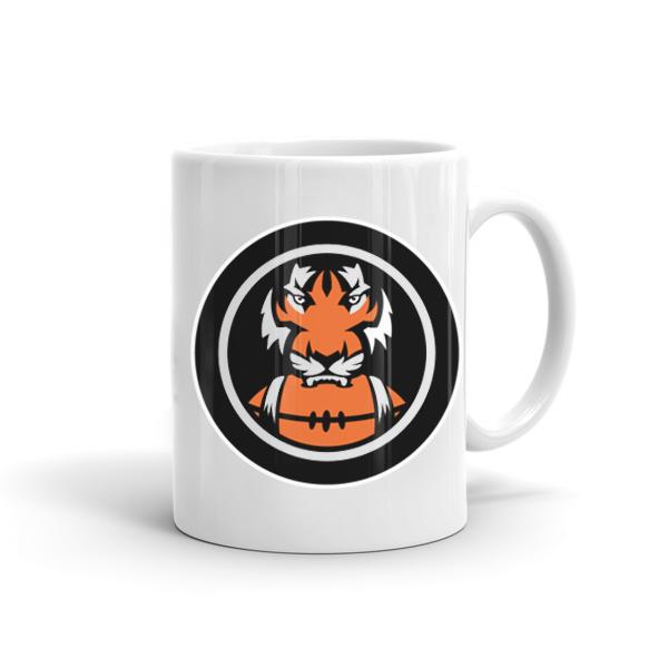 Cincinnati Bengals Mug (MUG--bengals-01)