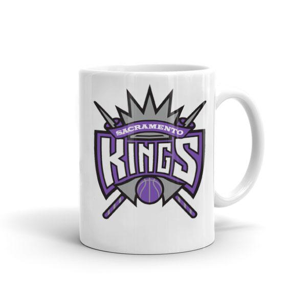 Sacramento Kings  Mug (MUG-sacramento-kings 01)