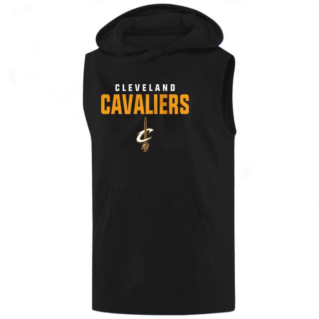 Cleveland Cavaliers Sleeveless (KLS-BLC-NP-62-NBA-CLE-CAVS.FLAT)