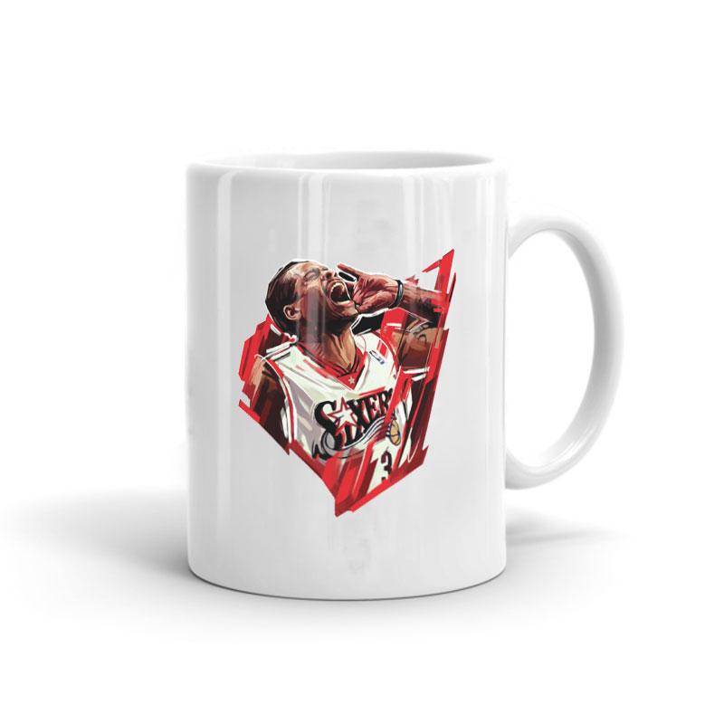 Allen Iverson Mug (mug-allen-iverson)