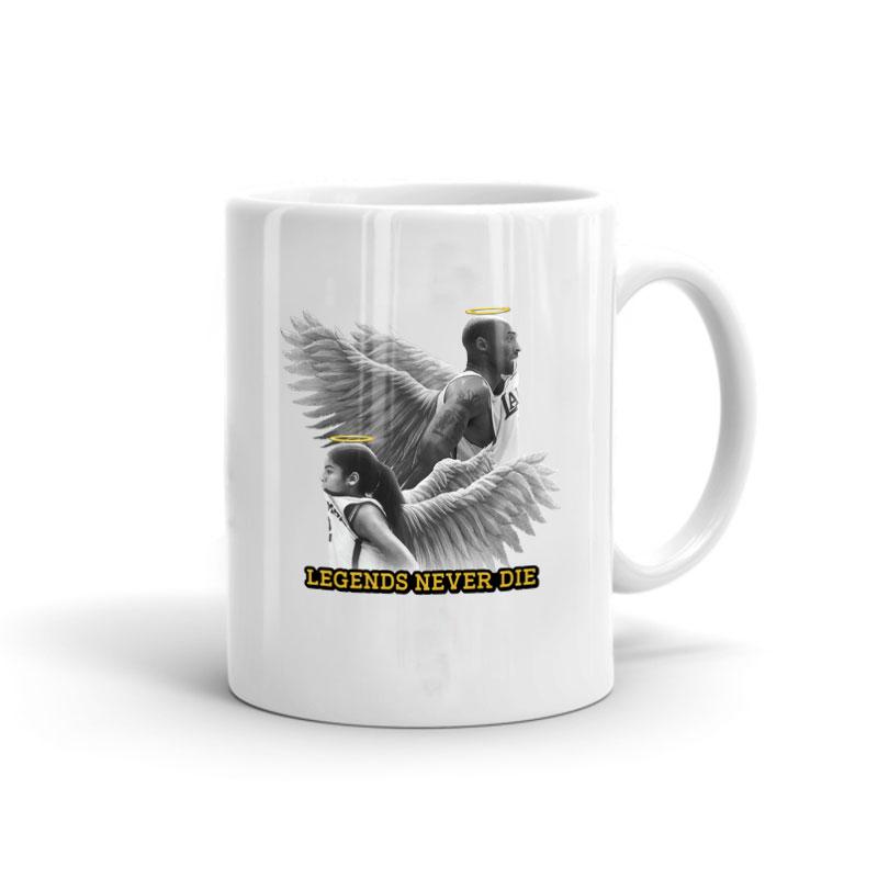 Kobe Bryant Angel Mug (mug-kobe-bryant-angel)