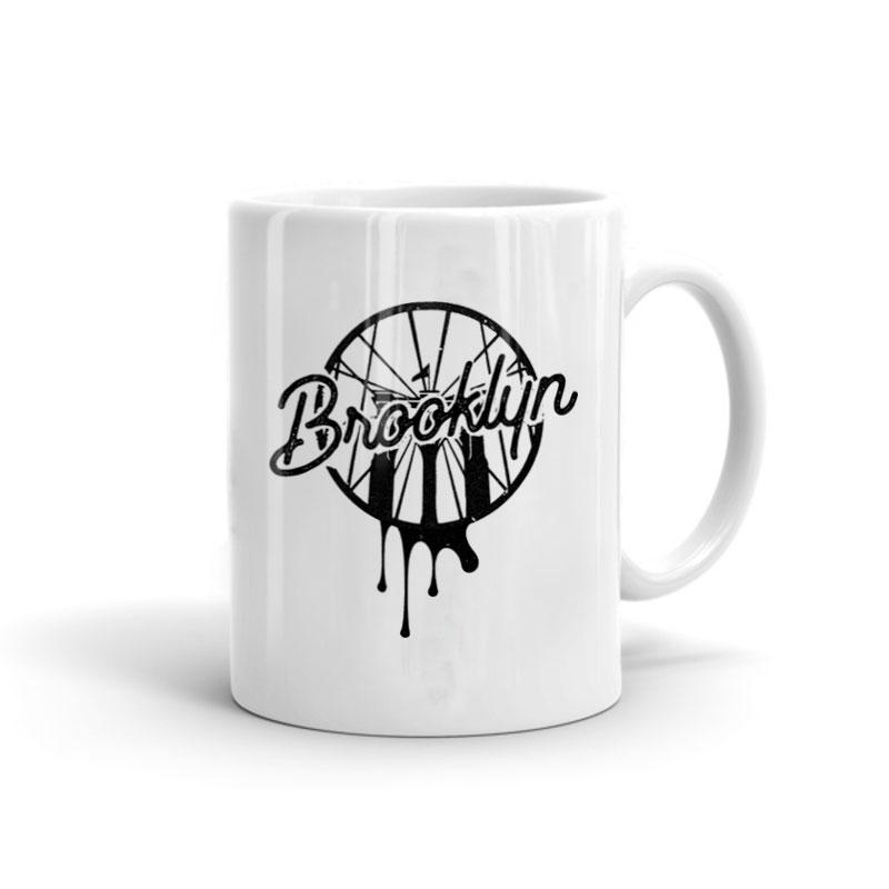 Brooklyn Nets Old Mug (mug-brooklyn-nets-old)