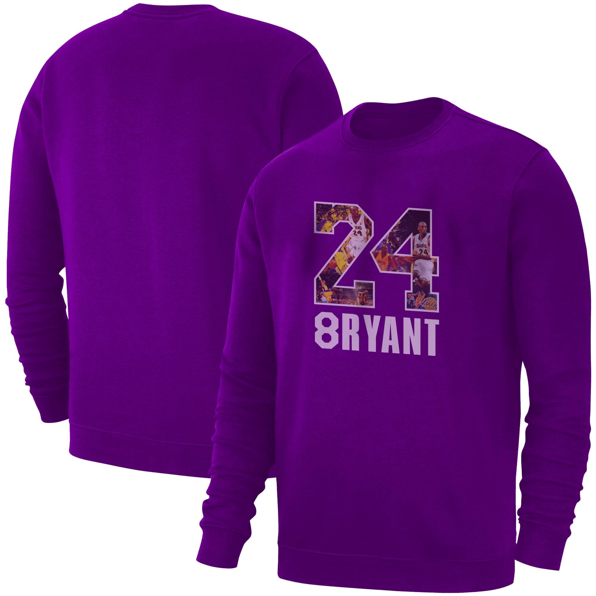 Kobe Bryant Basic (BSC-PRP-NP-141-PLYR-LAL-KOBE.24-SIGN)