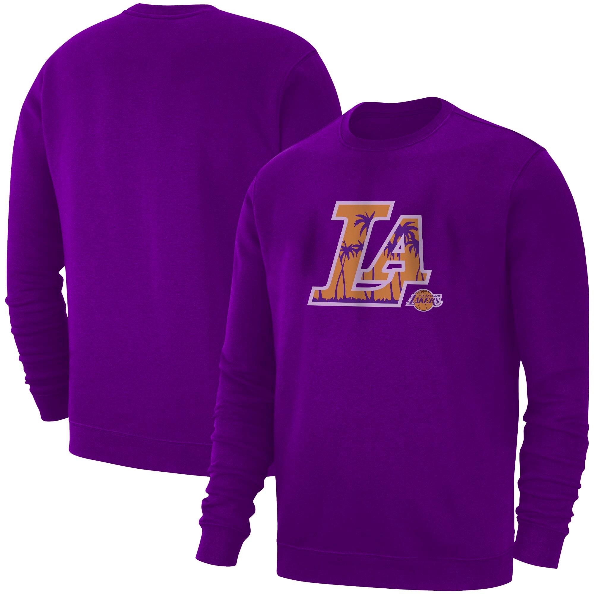 L.A. Lakers  Basic (BSC-PRP-NP-142-NBA-LAL-L.A.)