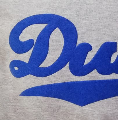 NCAA Duke Blue Devils Hoodie (HD-GRY-349-APK-Duke)