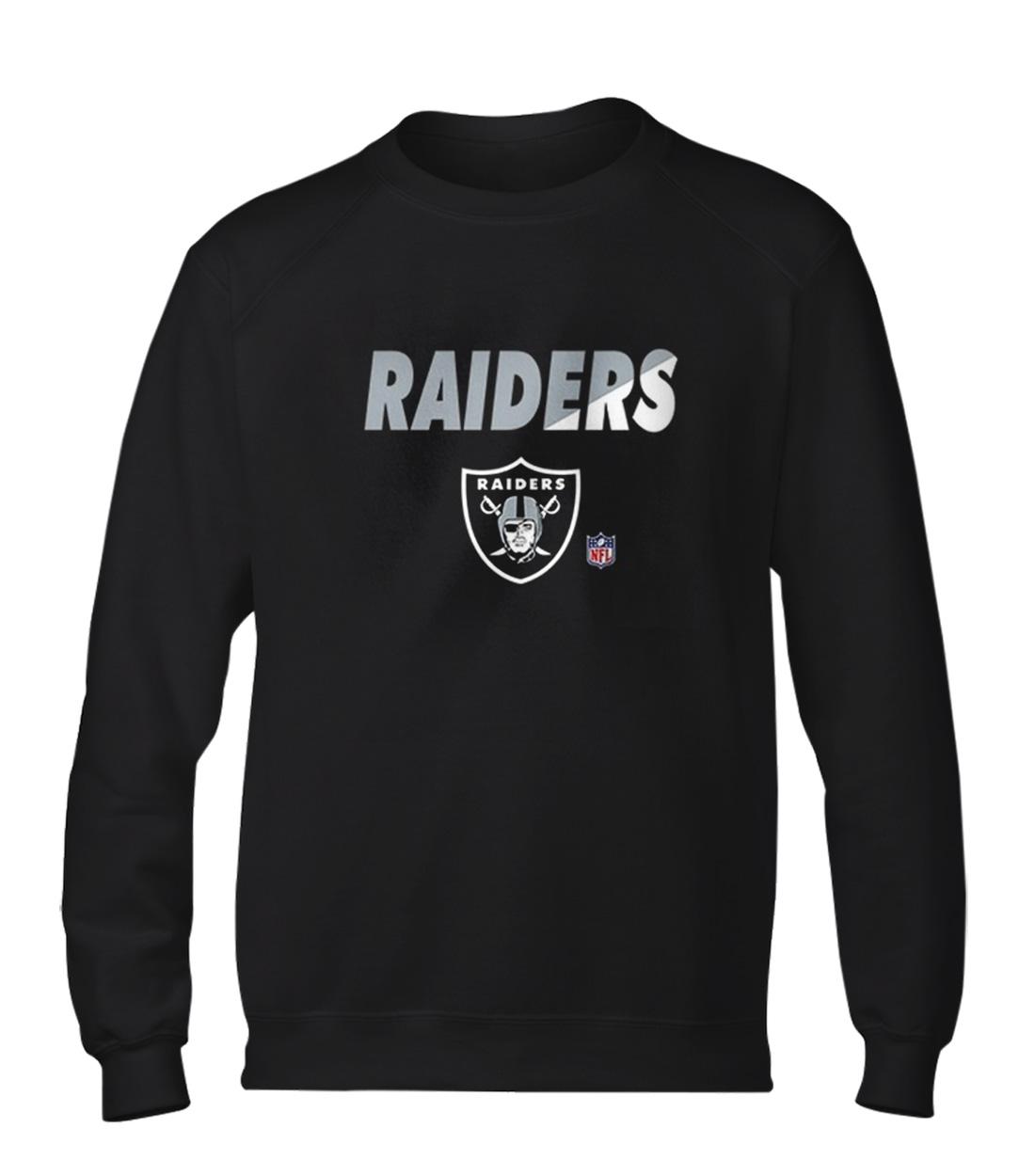 Oakland Raiders Basic (BSC-BLC-NP-214-NFL-OAK-RAIDERS)