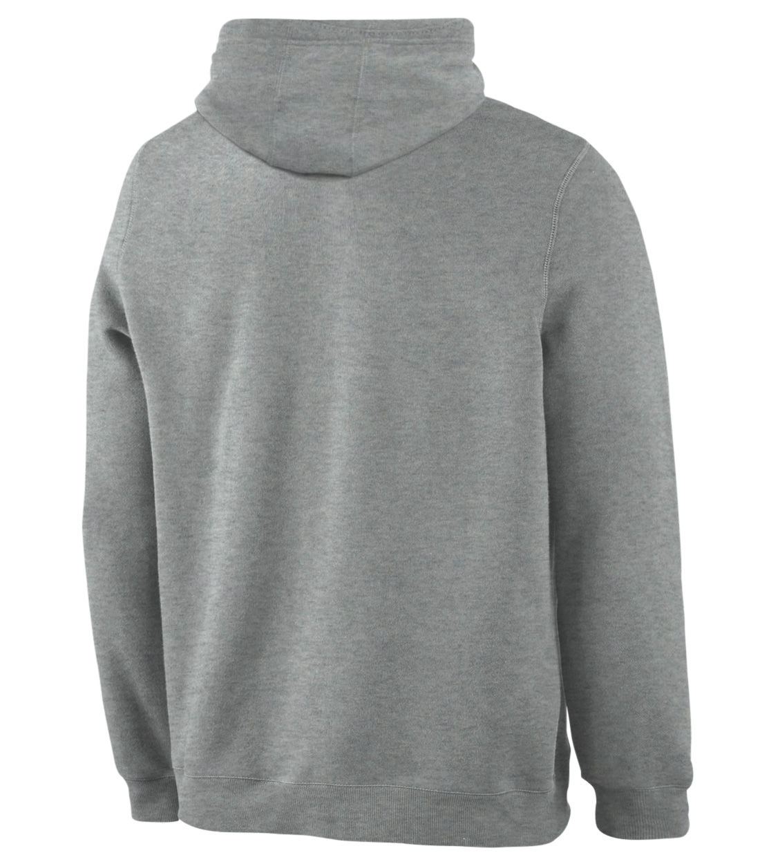 Dallas Cowboys Hoodie (HD-grey-218-NFL-DLC-COWBOYS)