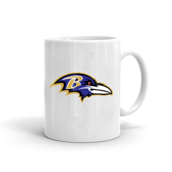 Baltimore Ravens Mug (MUG-ravens)
