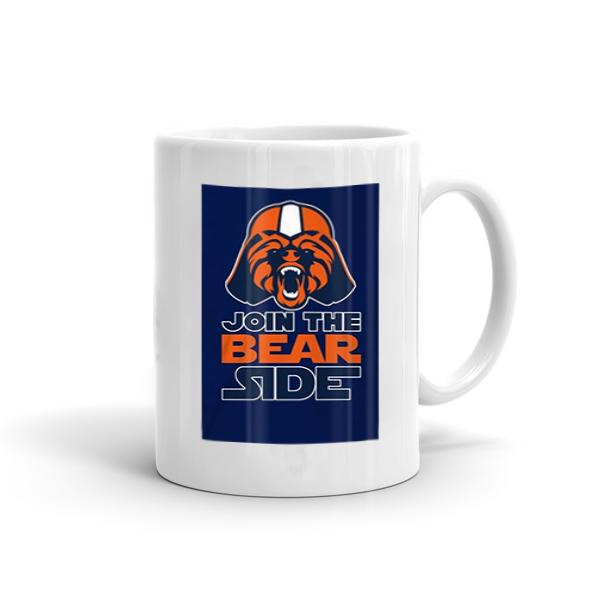 Chicago Bears Mug (MUG-chcgo-bears)