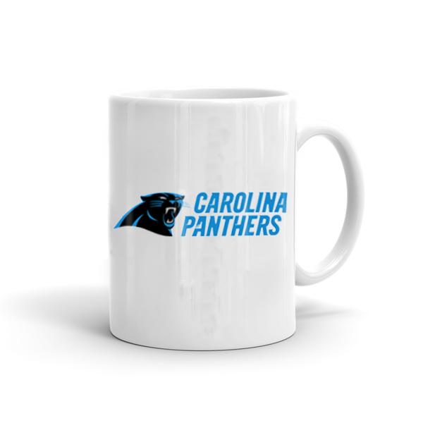 Carolina Panthers Mug (MUG-panthers)