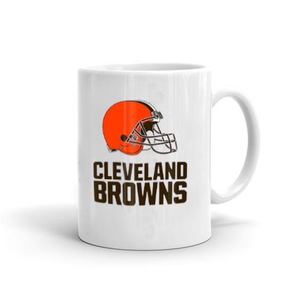 Cleveland Browns Mug (MUG-cle-browns)