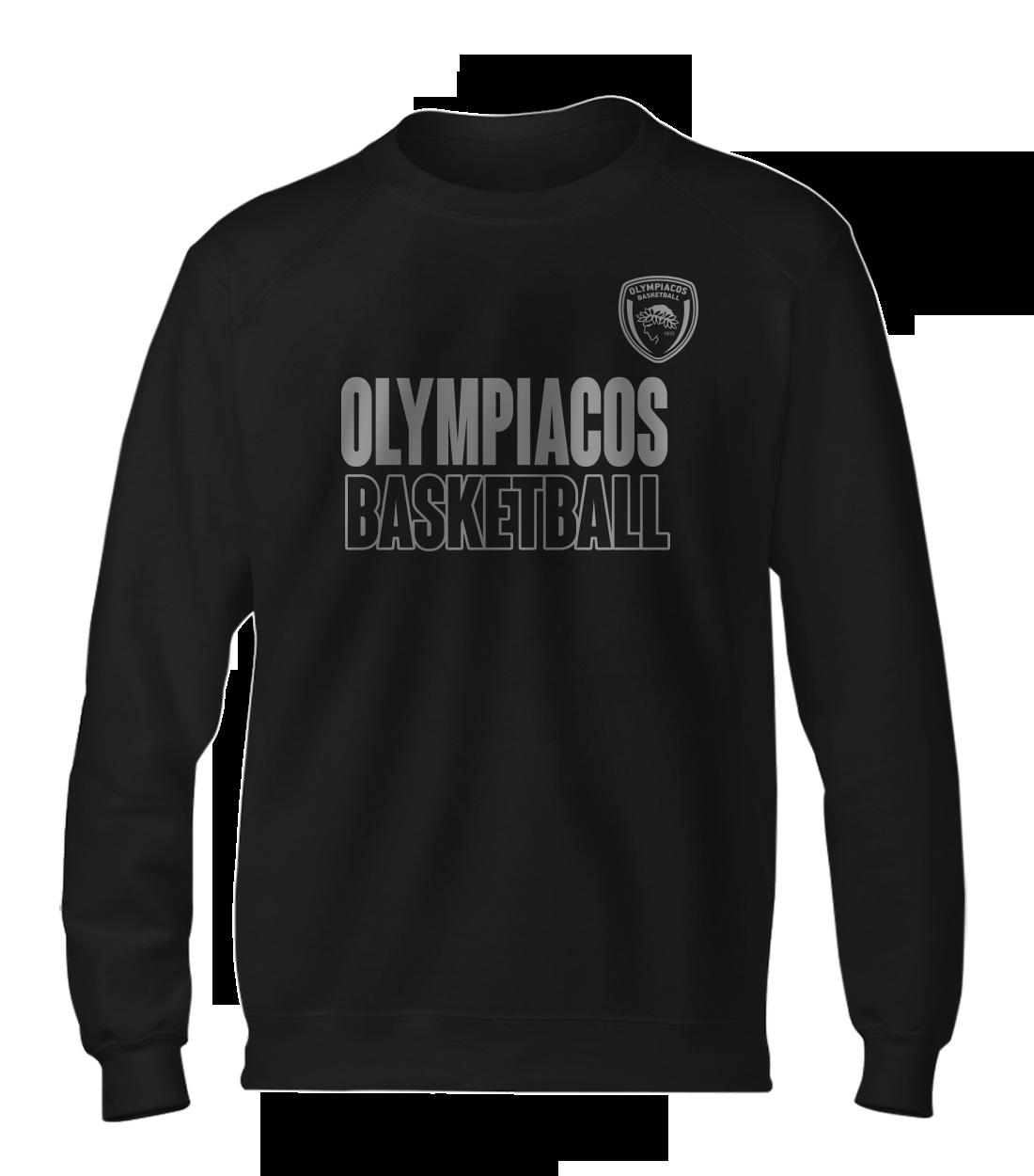 Olympiakos Basic (BSC-BLC-NP-229-EURO-OLYM-BASKETBALL)