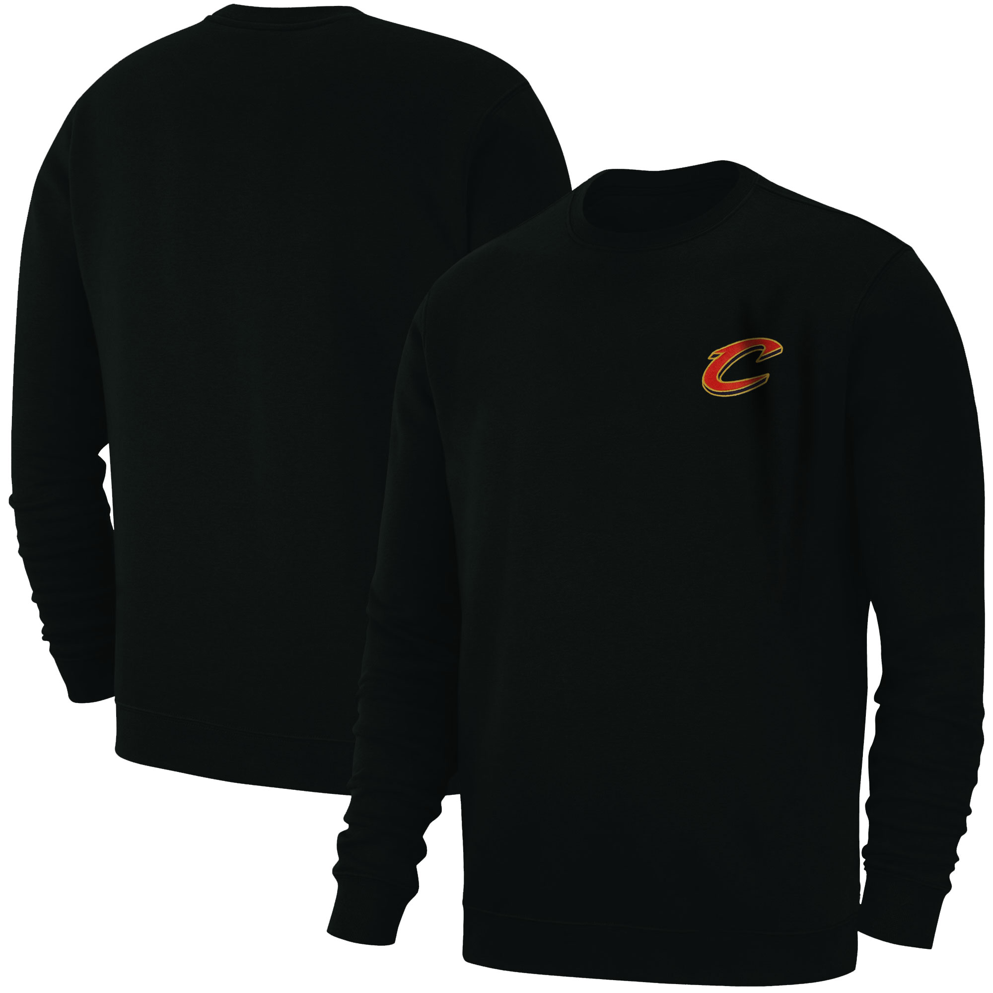 Cleveland Cavaliers Basic (Örme)  (BSC-RED-EMBR-CLEVELAND)