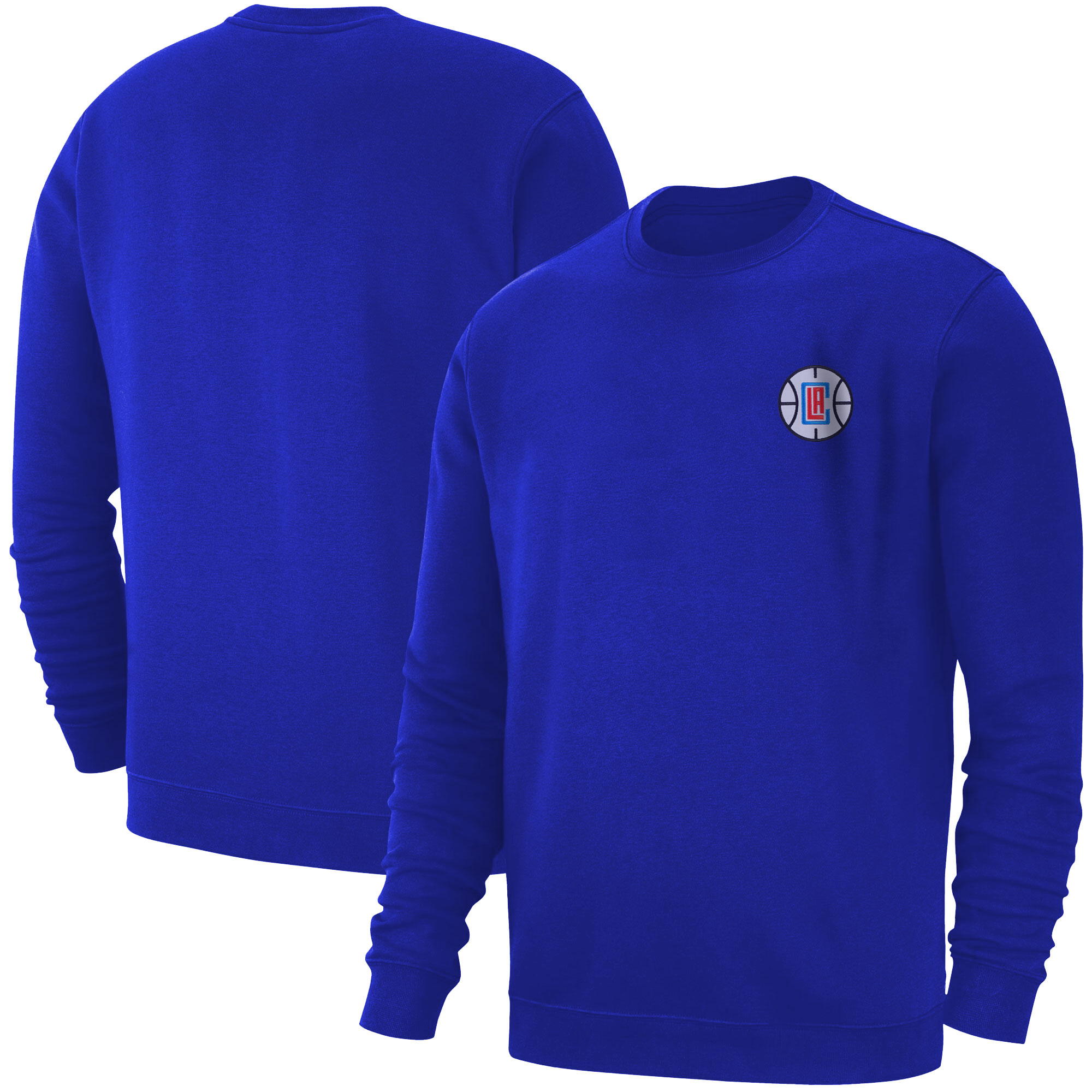 L.A. Clippers Basic (Örme)  (BSC-BLU-EMBR-CLIPPERS)