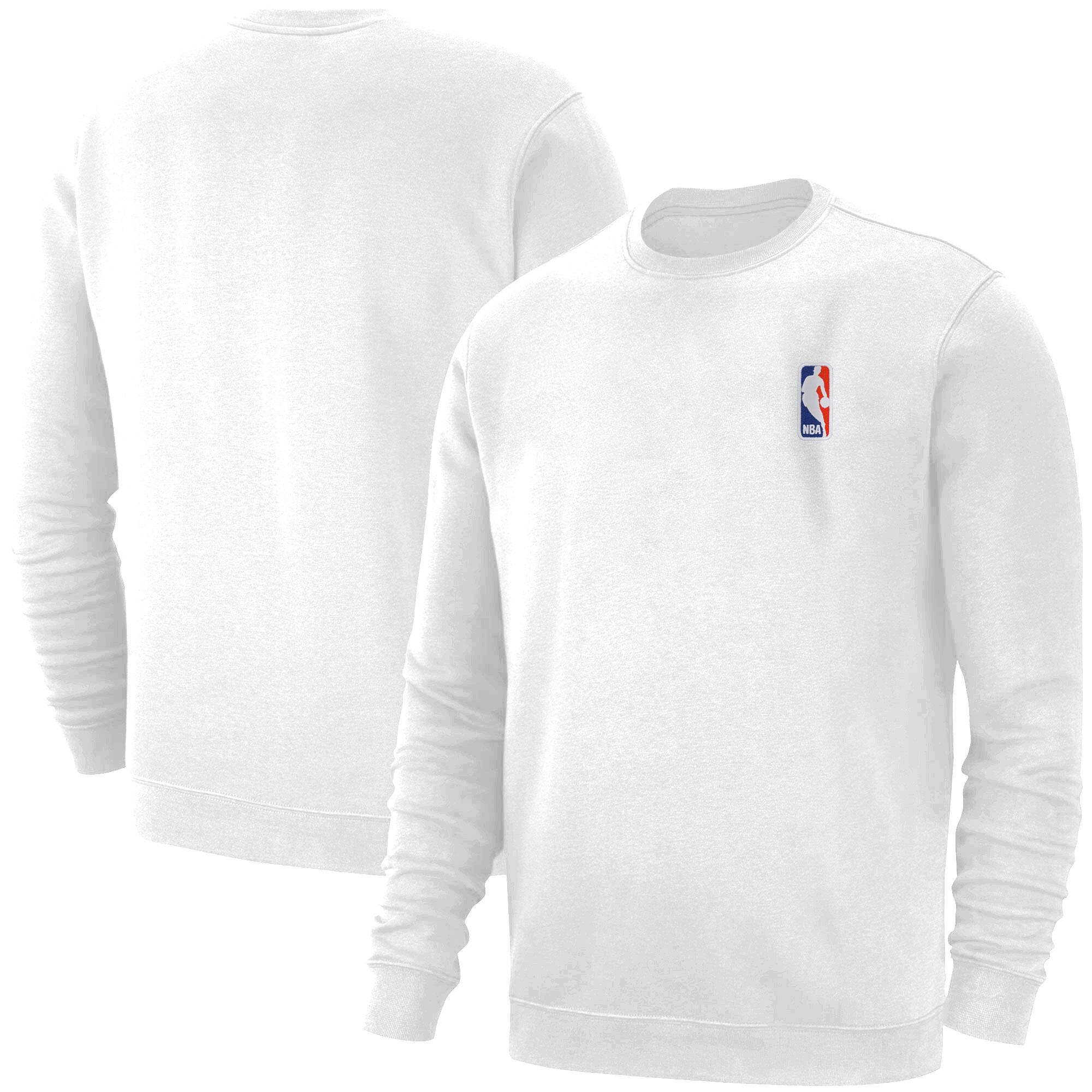 Nba Logo Gear NBA Logo Basic (Örme)  (BSC-RED-EMBR-NBA-LOGO)