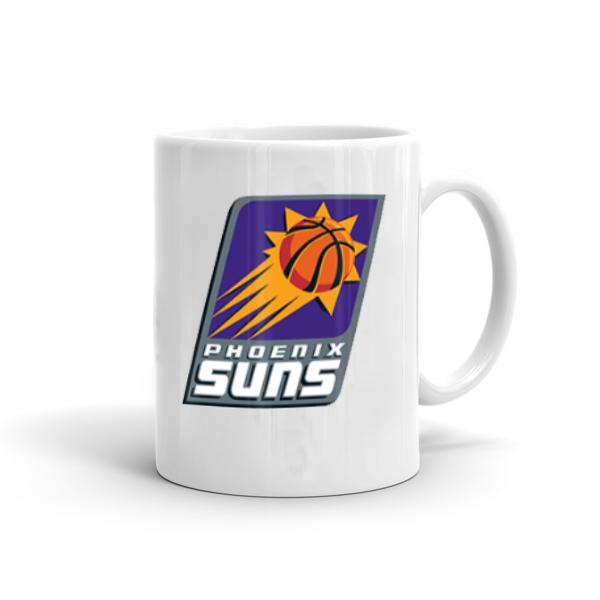 Phoenix Suns Mug (MUG-phnx-suns-01)