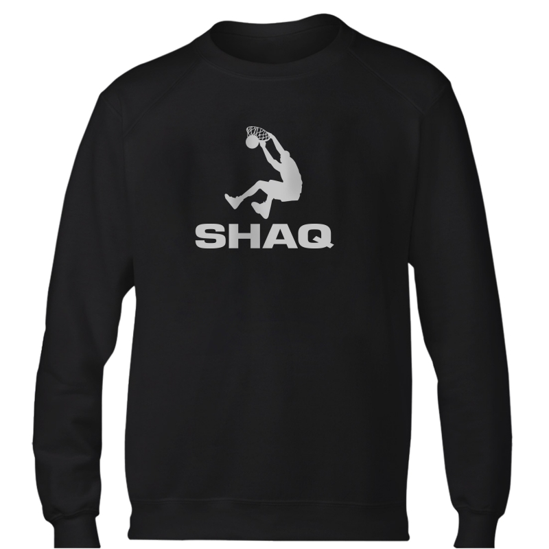 Orlando Magic  Shaquille O'Neal Basic (BSC-BLU-393-ShaquilleO'Neal)