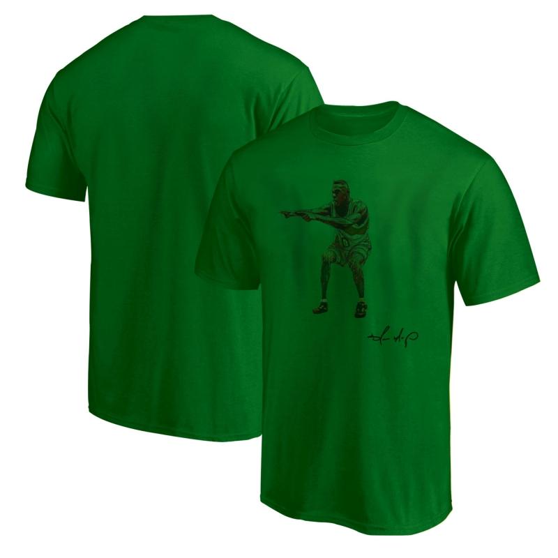 Shawn Kemp Tshirt (TSH-YLW-NP-PLYR-Shawn.Kemp-538)