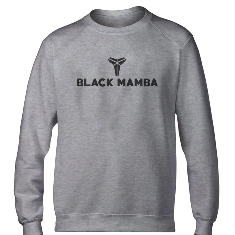 Kobe Bryant Basic (BSC-WHT-PLYR-NP-388-BLACK.MAMBA)