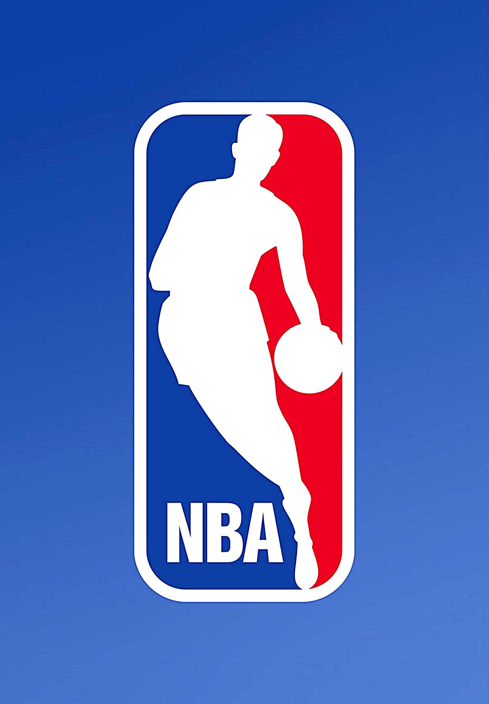 Nba Logo Gear Canvas Tablo (Nba-canvas-nba2)