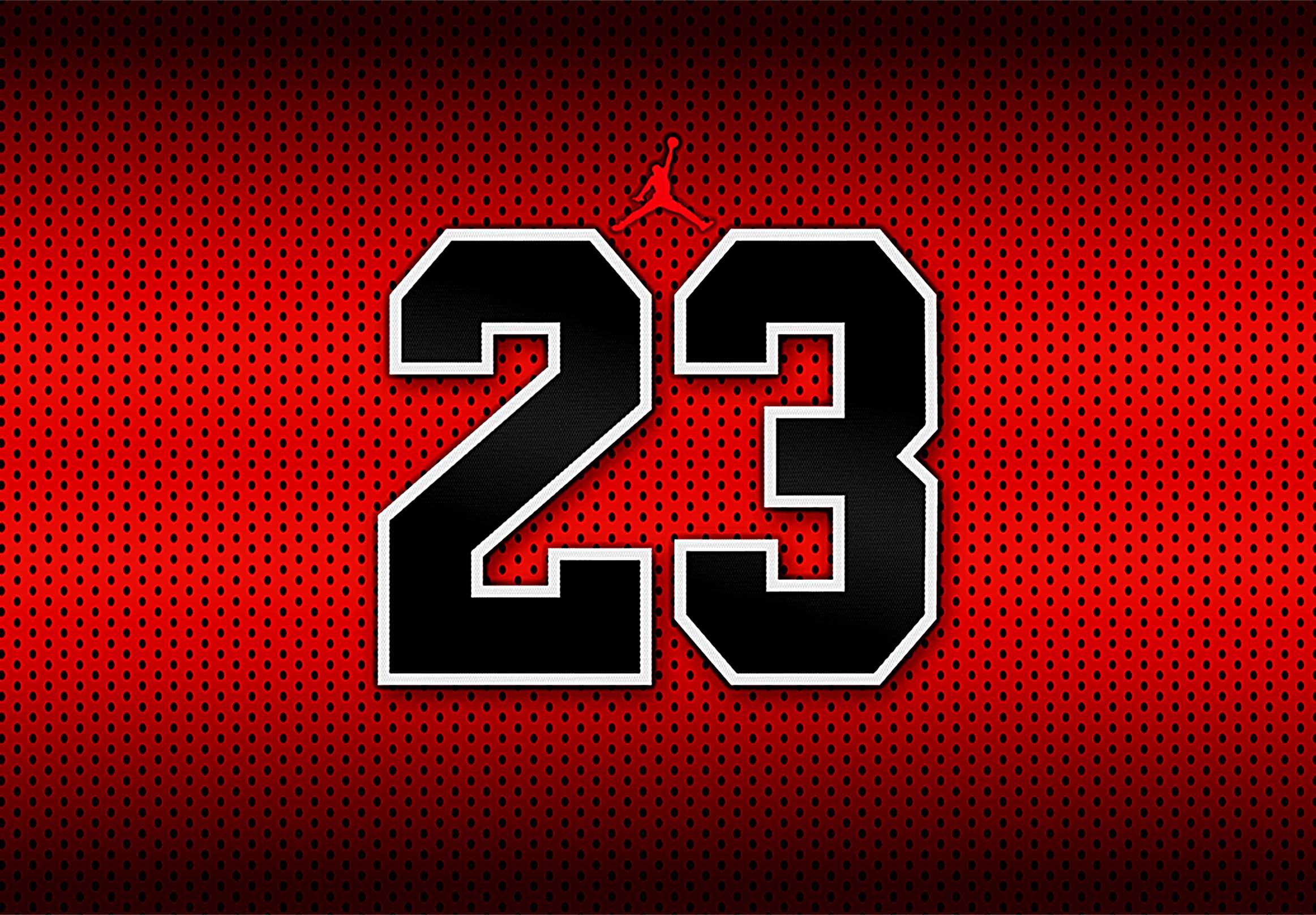 Chicago Bulls Jordan 23 Canvas Tablo (Nba-canvas-jordan23)