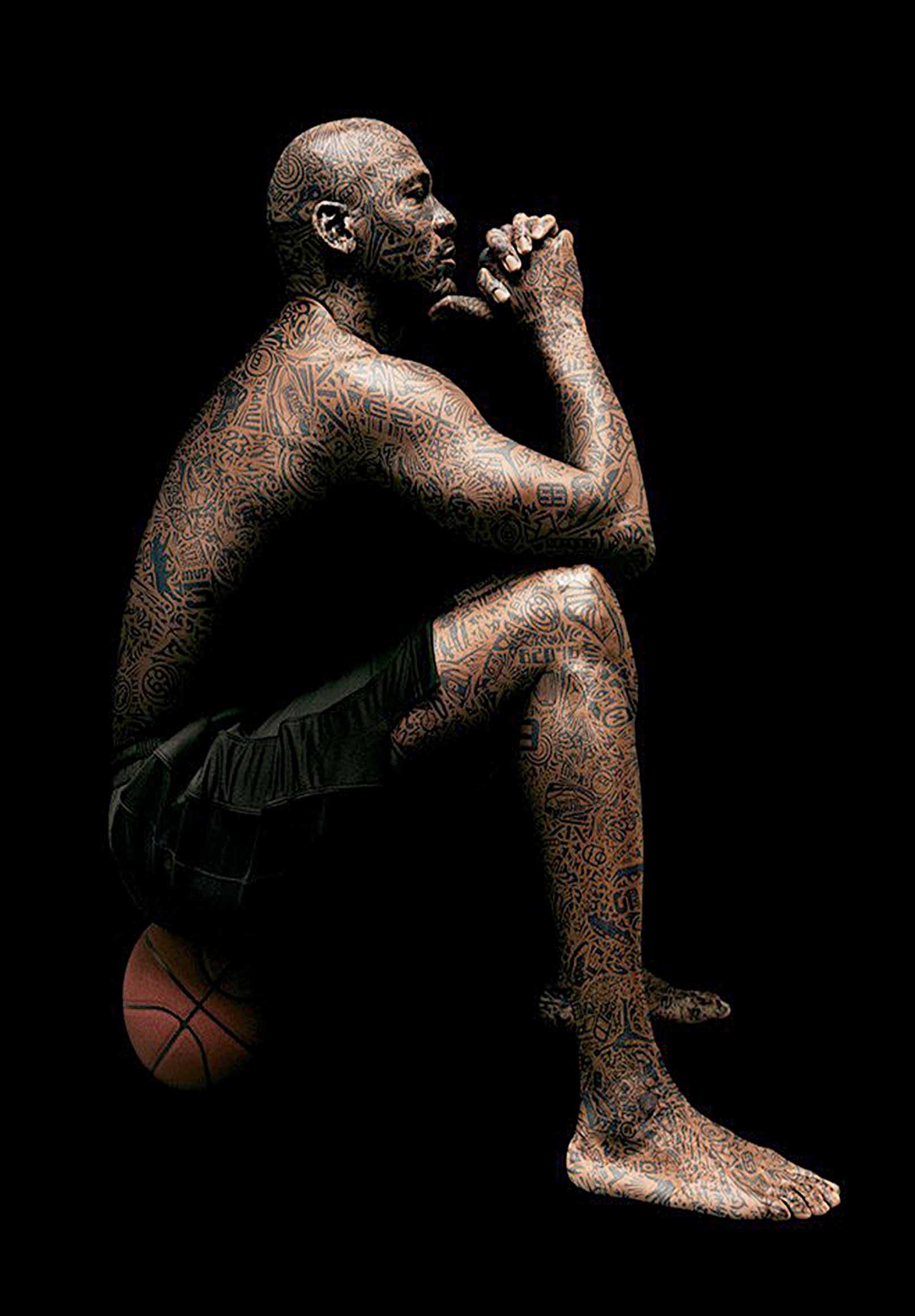 Chicago Bulls Michael Jordan Canvas Tablo (Nba-canvas-jordanmj4)